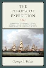 The Penobscot Expedition af George E. Buker