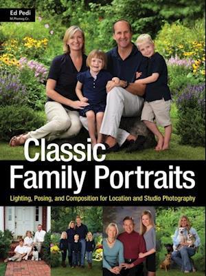 Classic Family Portraits af Ed Pedi