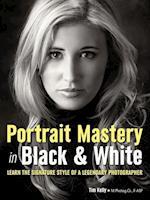 Portrait Mastery in Black & White