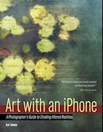 Art with an iPhone af Kat Sloma