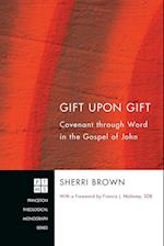 Gift Upon Gift af Sherri Brown