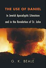 The Use of Daniel in Jewish Apocalyptic Literature and in the Revelation of St. John af G. K. Beale