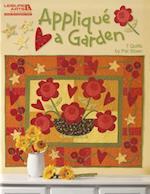 Applique a Garden af Pat Sloan