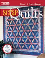 Best of Fons & Porter: Scrap Quilts (Best of Fons & Porter)