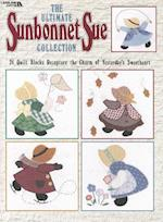 The Ultimate Sunbonnet Sue Collection