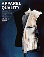Apparel Quality af Janace E. Bubonia
