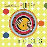 Puppy in Circles