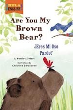 Are You My Brown Bear? (Hola English)