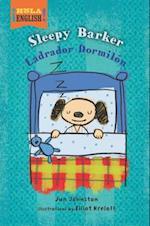 Sleepy Barker (Hola English)