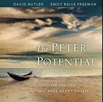 The Peter Potential af David Butler, Emily Belle Freeman