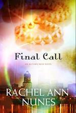 Final Call (Autumn Rain Novel)
