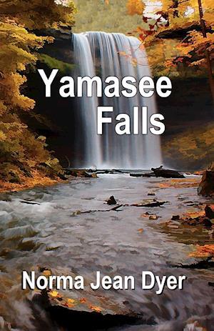 Yamasee Falls