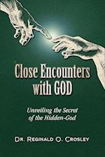 Close Encounters with God