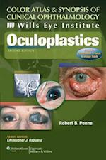 Wills Eye Institute - Oculoplastics (Color Atlas & Synopsis of Clinical Ophthalmology S)