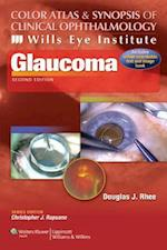 Color Atlas and Synopsis of Clinical Ophthalmology - Wills Eye Institute - Glaucoma (Wills Eye Institute Atlas Series)