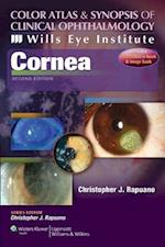 Wills Eye Institute - Cornea (Color Atlas & Synopsis of Clinical Ophthalmology S)