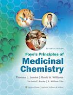 Foye's Principles of Medicinal Chemistry af Thomas Lemke