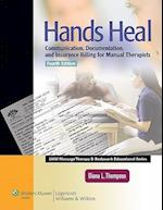 Hands Heal (LWW Massage Therapy and  Bodywork Educational Series)