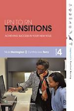 LPN to RN Transitions af Cynthia Lee Terry, Nicki Harrington