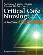 Critical Care Nursing af Patricia Gonce Morton, Dorrie K. Fontaine