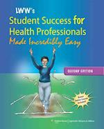 LWW's Student Success for Health Professionals Made Incredibly Easy