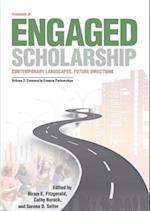 Handbook of Engaged Scholarship (Transformations in Higher Education)