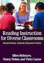 Reading Instruction for Diverse Classrooms (Solving Problems in the Teaching of Literacy)
