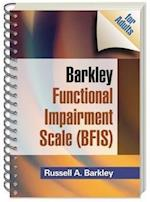Barkley Functional Impairment Scale (BFISfor Adults)