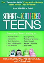 Smart but Scattered Teens af Richard Guare