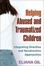 Helping Abused and Traumatized Children