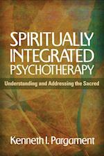 Spiritually Integrated Psychotherapy