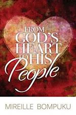 From God's Heart to His People