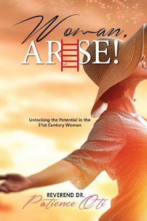 Bog, paperback Woman, Arise! af Patience Oti