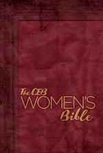The CEB Women's Bible