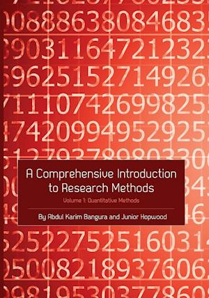 A Comprehensive Introduction to Research Methods (Volume 1)