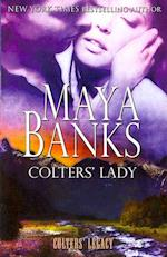 Colters' Lady (Colters' Legacy)