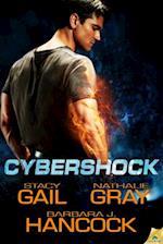Cybershock af Barbara J. Hancock