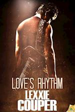 Love's Rhythm af Lexxie Couper