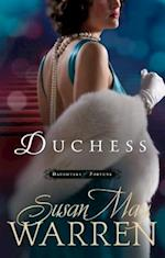 Duchess (Daughters of Fortune)