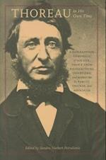 Thoreau in His Own Time (WRITERS IN THEIR OWN TIME)