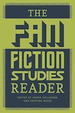 The Fan Fiction Studies Reader