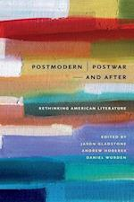 Postmodern / Postwar - and After (New American Canon)