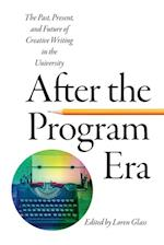 After the Program Era (New American Canon)