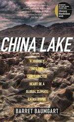 China Lake (Iowa Prize in Literary Nonfiction)
