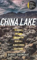 China Lake (Iowa Prize in Literary Nonfiction)