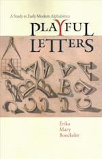 Playful Letters (Impressions)