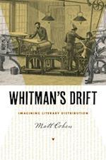 Whitman's Drift (The Iowa Whitman Series)