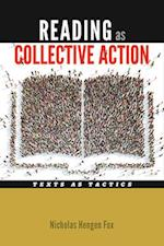 Reading as Collective Action