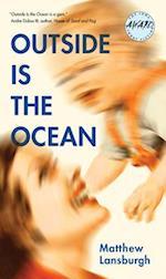 Outside Is the Ocean (Iowa Short Fiction Award)