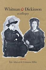 Whitman & Dickinson (The Iowa Whitman Series)